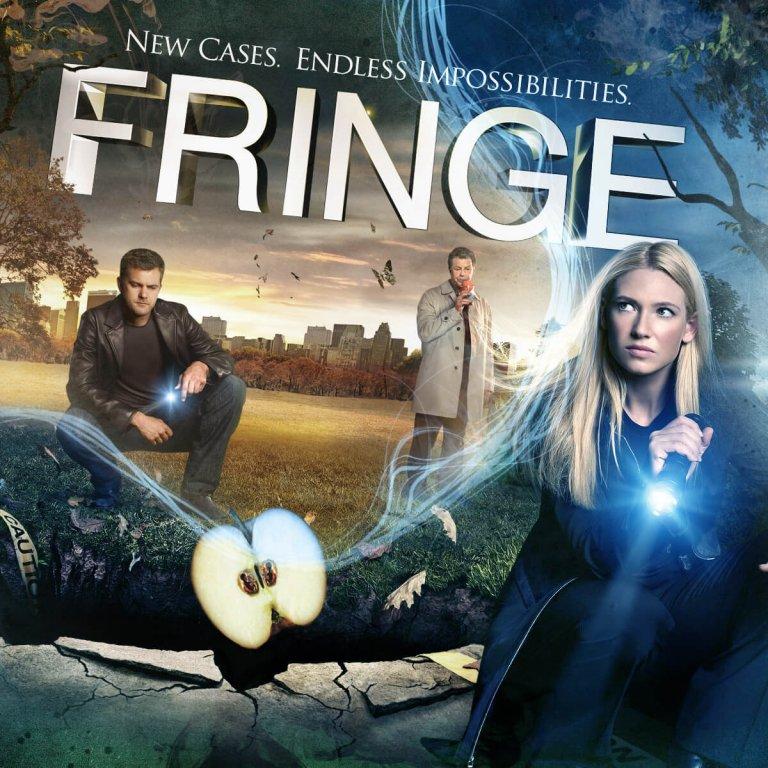 Neden iki kere 100 bölüm Fringe?