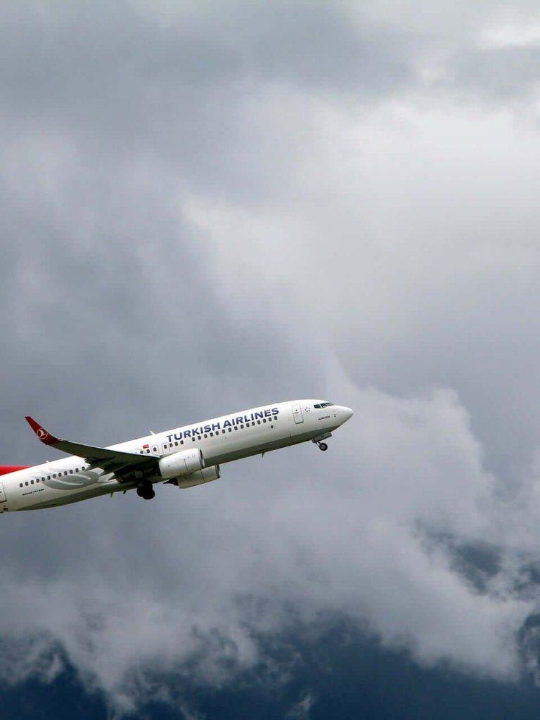 Reklamın ötesi > Türk Hava Yolları